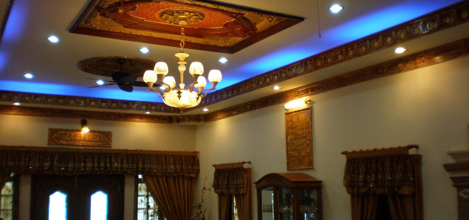 False Ceiling in trichy